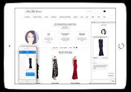 sales floor how our customer engagement platform works salesfloor net