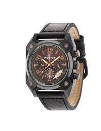 police men watch hellcat pl14691jsb 03 watchmywatches almonds sarl police men watch hellcat pl14691jsb 03