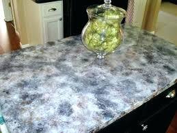 pictures of laminate countertops that look like granite painting to look like granite good of painted