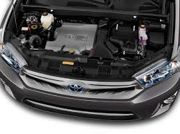 Toyota Highlander Hybrid. price, modifications, pictures. MoiBibiki
