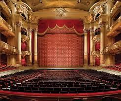 Academy Of Music Philly Seating Chart Academy Of Music Opera Philadelphia