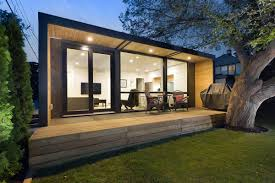 <span><span>In the search for housing alternatives, shipping containers,