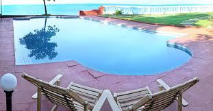 Anand Resorts Mascot Beach Resorts