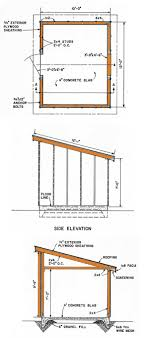 Shed Roof Home Plans Best 25 Lean To Ideas On Pinterest Lean To Shed Lean To Roof