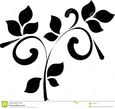 New Design Floral Design Floral Tattoo Stock Vector Illustration Of Classic