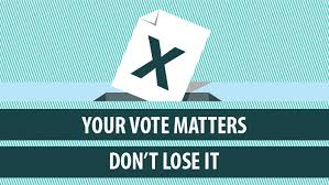 Image result for register to vote logo