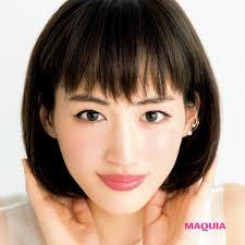 本田翼の映画土竜の唄での髪型はショートミディアムの画像 綾瀬