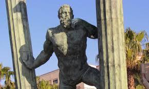 Resultado de imagen de Hércules