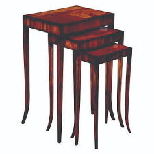 Duralee Side Tables Luxury Side Tables