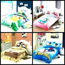 pokemon bed sheets bedroom set bedding bed in a bag queen cartoon kids minions car avengers pokemon bed sheets