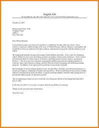 Resume Cover Letter For Elementary Teacher Ejemplos De Resume Hechos
