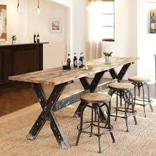 long farm table incredible modern long narrow dining table impressive tables in for small pretty farmhouse long farm table