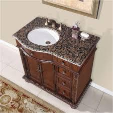 bathroom bathroom vanity sink new 36 perfecta pa 138 bathroom vanity single sink cabinet bathroom