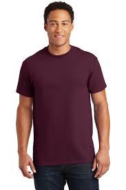 Gildan Ultra Cotton 100 Cotton T Shirt 6 6 1 100