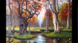 landscape oil paintings natural scenery painting hot in new york los angeles you