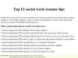 Msw Sample Resume Sample Objective Resume Mental Health Care Field