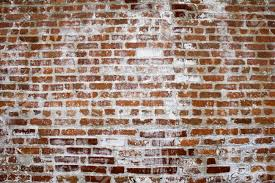 How To Whitewash Brick Another Brick In The Wall Background Image Of Bricks And White