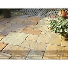 sandstone natural stone sealer dry invisible finish