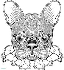 Inspiring Idea Adult Coloring Pages Dog De Stress With Dogs