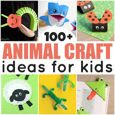 Animal Activity Chart Animal Crafts For Kids Easy Peasy And Fun