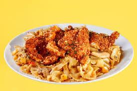 a single dish