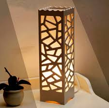 brilliant design wooden table lamps for living room modern design table lamps vintage lampshade wood plastic