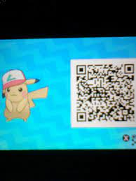 230 Pokémon Sun and Moon QR Codes ideas | pokemon sun, pokemon, pokemon qr  codes