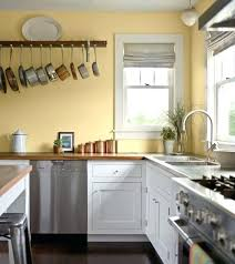 best wall paint color for white kitchen cabinets elegant nice colours for kitchen walls outstanding yellow