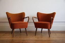 scandinavian modern armchair