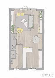 Wwwstudio1019nl Interieuradvies Indeling Nieuwbouwhuis Hilversum