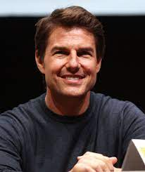ملف:Tom Cruise by Gage Skidmore.jpg - ويكيبيديا