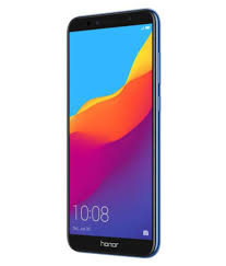 Honor 7A ( 32GB , 3 GB ) Blue Mobile ...