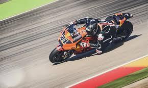 2018 ktm rc16. Modren Ktm Markus Reiterberger KTM RC16 MotorLand Aragon 2017 For 2018 Ktm Rc16