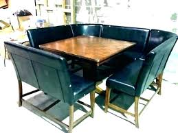 corner booth furniture. Fine Corner Table Booth Mesmerizing Corner Dining Set Room Booths Sets Style  Furniture Throughout