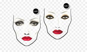 mac cosmetics make up artist eye shadow film makeups png 650 535 free transpa png