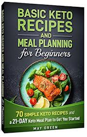 Basic Keto Recipes And Meal Planning For Beginners 70