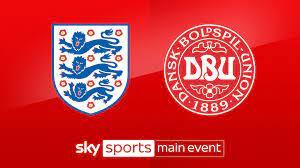 Live on Sky: England vs Denmark preview ...