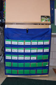 Red Yellow Green Behavior Chart Classroom Management Tools