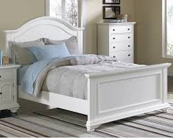 Off White Bedroom Furniture Sets Brook Off White 5 Piece Queen Bedroom Set The Brick