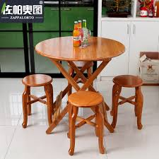 get ations zuopa ortuà o as folding table round table small family dinner table folding square table