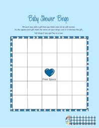 Shop Baby Shower Bingo Cards On WaneloBaby Shower Bingo Cards Printable