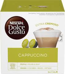 капсулы nescafe dolce gusto nesquik 16шт 12291044