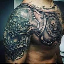 Gladiator Tattoo 53 Tattoo Seo