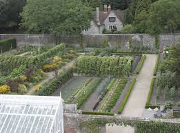 Walled Kitchen Garden Cultivated Tastes How To Spend It
