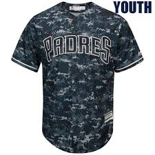 Diego San Youth Jersey Padres