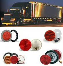 tractor trailer equipment at trailer parts superstore tractor trailer stop tail turn lights