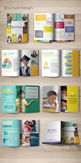 school brochure design ideas creative school brochure design cbse school brochure design