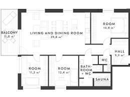 ... Large Size Amazing 2 Bedroom Apartment Blueprints Pics Design Ideas ...