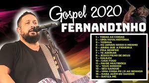 Louvores e Adoração 2020 - Fernandinho - As Melhores (Álbum Uma Nova  Historia) - Instituto Teológico Gamaliel