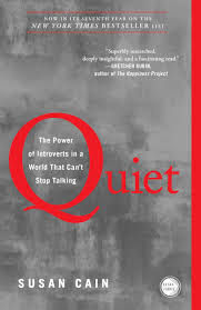 quiet the power of introverts in a world that can t stop talking susan cain 9780307352156 amazon books